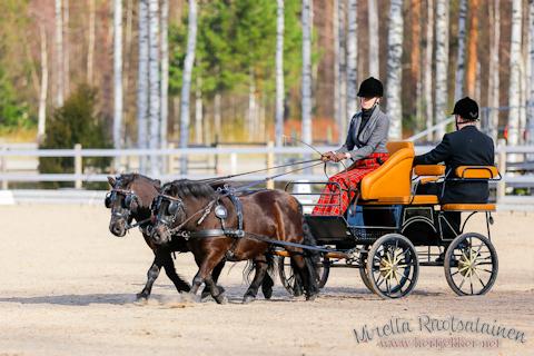 Kuvannut Mirella Ruotsalainen